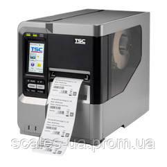 Принтер TSC МХ240 + Смотчик