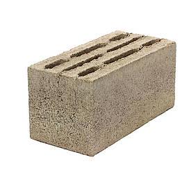 Бетоноблок стеновой основной