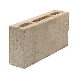 Бетоноблок стеновой перегородочный