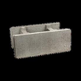 Блок фундаментный опалубочный