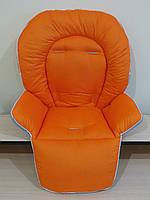 Чехол Capella оранжевый