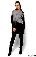 Женское пальто Karree Габби, серый