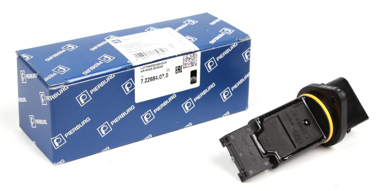 Расходомер MB Vito 638/Sprinter CDI (вставка) Pierburg
