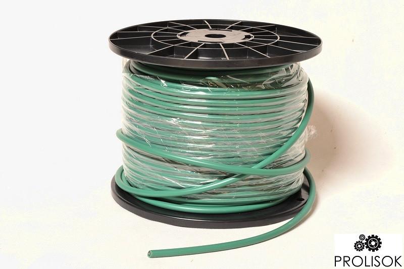 Електрическая линия в изоляции 1.5 мм