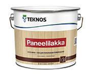 Лак акриловий панельний Teknos Paneelilakka 2,7л