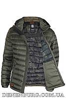 Куртка мужская демисезонная TIGER FORCE 50217 хаки