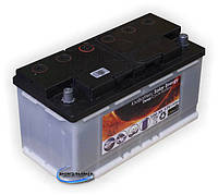 Аккумуляторная батарея - 115 Ач, 12В свинцово-кислотный KMBattery KMB 12V 115 Ah, фото 1