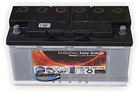 Аккумуляторная батарея - 200 Ач, 12В свинцово-кислотный KMBattery KMB 12V 200 Ah, фото 2