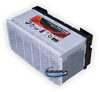 Аккумуляторная батарея - 200 Ач, 12В свинцово-кислотный KMBattery KMB 12V 200 Ah, фото 3