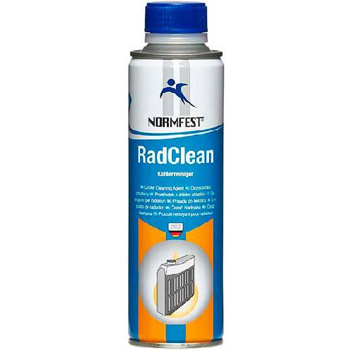 Очиститель системы охлаждения RADIATOR CLEANER 300 мл (2897-373)