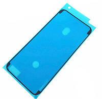 Стикер-проклейка (двухсторонний скотч) дисплея Apple iPhone 7 черный
