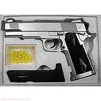 Пистолет металл ZM25