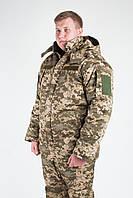 Бушлат Кордон-6 Украинский пиксель