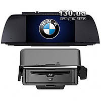 Штатная магнитола Roadrover BMW 5 F10 с GPS навигацией и Bluetooth + 3G модем для BMW