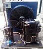 Низкотемпературный холодильный агрегат SL-AW 2464 ZK