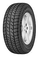 Шины Continental VancoWinter 2 225/70R15C 112, 110R (Резина 225 70 15, Автошины r15c 225 70)
