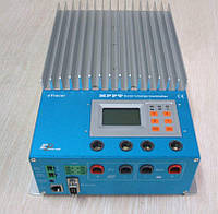 Контроллеры заряда для фотомодулей сетевые EPSolar еTracer ET6415N  60A 12/24/36/48B, фото 1