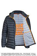Куртка мужская демисезонная TIGER FORCE 50116 тёмно-синяя, фото 1
