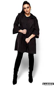 Женское пальто Karree Зарина, черный