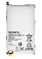 Аккумулятор батарея Sony LIS1529ERPC, D5503 Xperia Z1 Compact 2300mAh