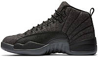 Женские баскетбольные кроссовки Air Jordan 12 Wool