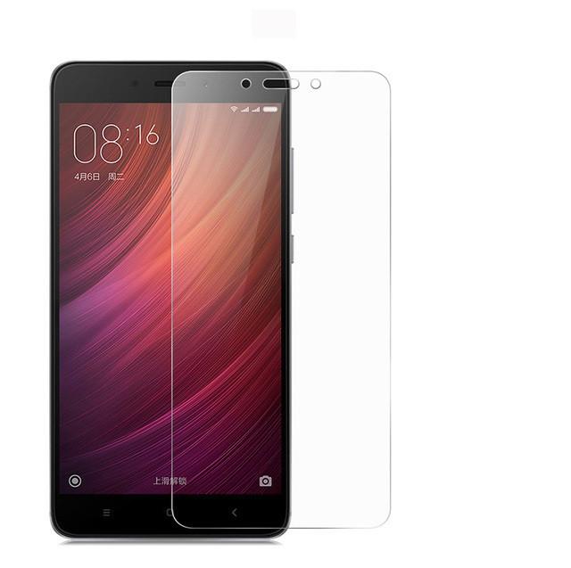 Защитное стекло Xiaomi Redmi Note 4X (Snapdragon)