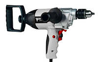 Forte дрель - миксер DM 1155 VR (мощный двигатель, ключевой патрон 13 мм)