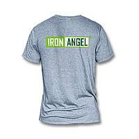 Футболка Iron Angel