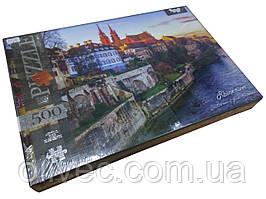 """Пазлы Danko toys """"Rhine river"""" 500 элементов"""