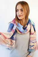 Ультра модный красивый шарф