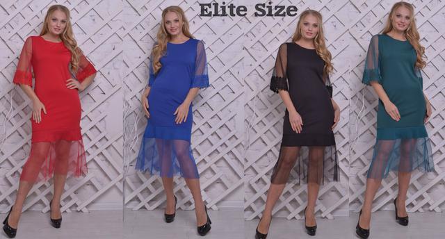 Elite Size