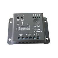 ШИМ-контроллеры заряда для фотомодулей LandStar LS0512 5A 12B