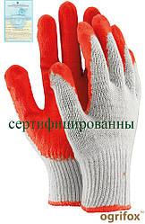 Перчатки защитные вампирка OX-UNIWAMP WC