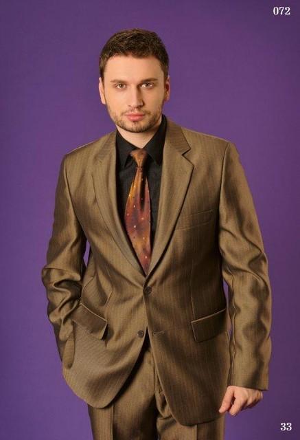 Мужской костюм модель 072