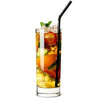 Стакан для напитков 330 мл. высокий, стеклянный Islande, Arcoroc Россия