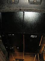 Защита двигателя Ниссан Патрол (Nissan Patrol Y61), 1997-2011