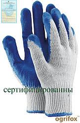 Перчатки защитные вампирка REIS Польша OX-UNIWAMP WN