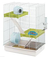 Клетка hamster tris Белая Ferplast