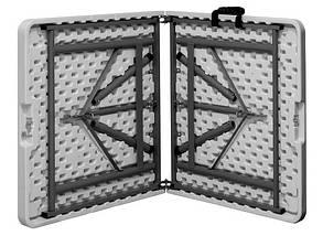 Стол складной TE-1808, фото 2