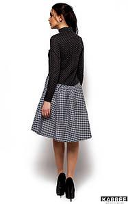 Женское платье Karree Роуз, черный