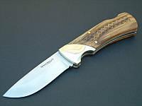 Ніж Boker Magnum Woodcraft