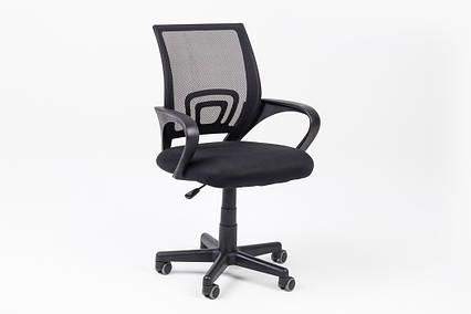 Офисный стул Comfort black, фото 2