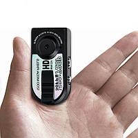 Миникамера - самая маленькая камера