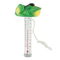 Термометр - игрушка для бассейна лягушка