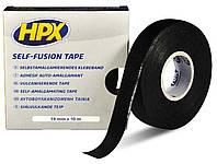Вулканизирующая лента HPX, черная 19 мм x 10 м, фото 1