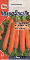 Морковь «Болеро F1» 0,5г
