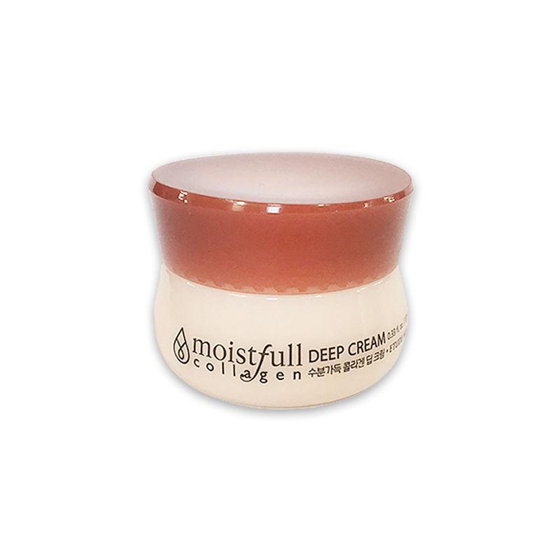 Глубоко увлажняющий крем с коллагеном ETUDE HOUSE Moistfull Collagen Deep Cream миниатюра