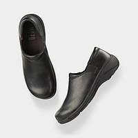 Туфли повара женские Forza, черные, размер 37.5