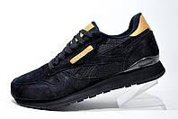 Кроссовки мужские Reebok Classic Leather, Black