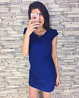 Платье из прошвы K&ML, разные цвета